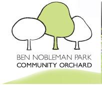 Ben Nobleman Community Orchard
