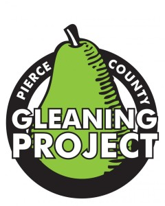 Pierce County Gleaning Project